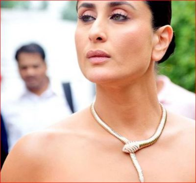 Kareena Kapoor wears an extremely expensive necklace in 'Dance India Dance' finale, its prize will surprise you