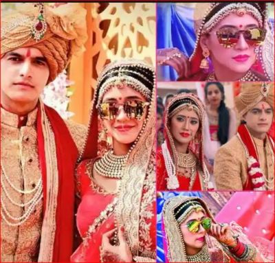 Yeh Rishta Kya Kehlata Hai: Kartik and Naira's grand wedding with lots of twists