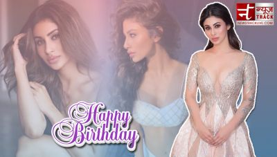 Birthday Special: Mouni Roy had an affair with this actor, rocked in Bollywood films after breakup