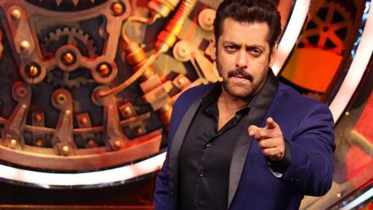 Bigg Boss 13 The Wait Of Fans Is Over Watch The Premiere