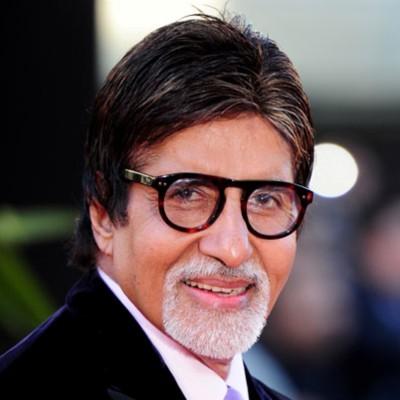 Before KCB, Amitabh Bachchan was in debt of crores