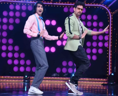 Nach Baliye 9: Shantanu's dream came true as this actor praised his performance