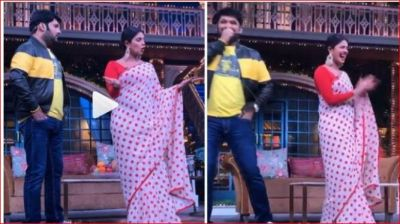 Priyanka Chopra asked Kapil Sharma such a question that Kapil went mad with happiness