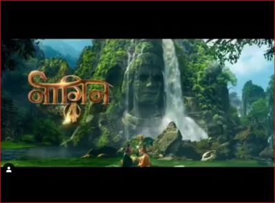 The story of two serpents will be seen in Naagin 4, teaser released