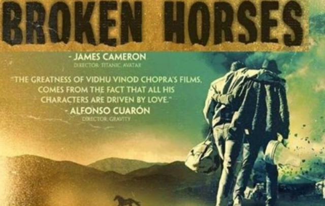 फिल्म रिव्यु : ब्रोकन हाॅर्सेज