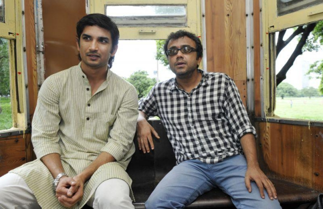 फिल्म रिव्यु : डिटेक्टिव ब्योमकेश बक्शी