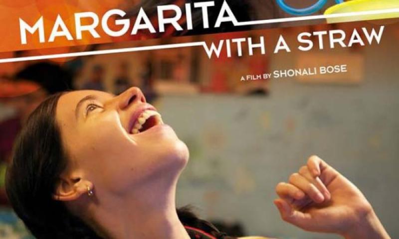 फिल्म रिव्यु : मार्गरीटा विद ए स्ट्रा