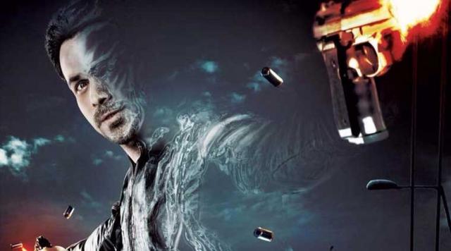 फिल्म रिव्यु : मिस्टर एक्स