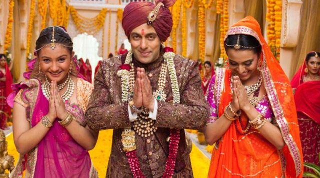 Film Review : 'प्रेम रतन धन पायो' | NewsTrack Hindi 1