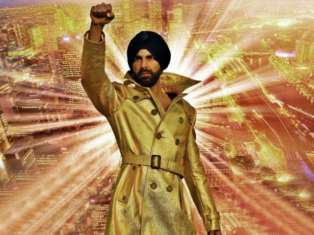 फिल्म रिव्यु : अपनी ज़िम्मेदारी से भागता रफ्तार सिंह