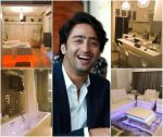 Shaheer Sheikh's new house is the perfect example of paradise