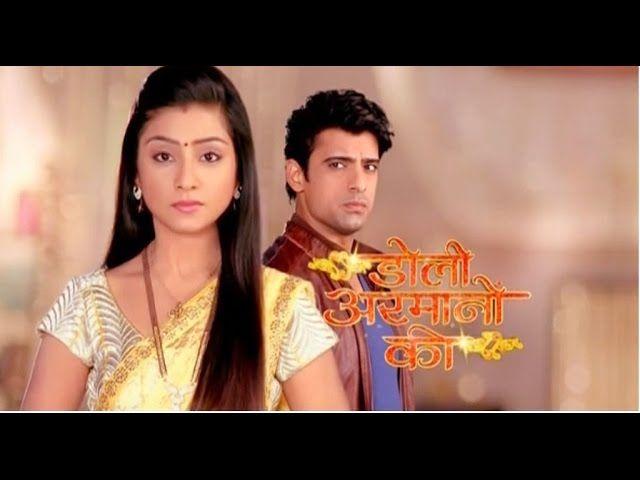 Doli Armaano Ki | Zee tv, Tv stars, Tv shows