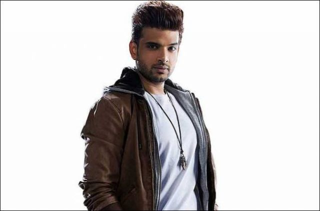 Karan Kundra is not drifting away from daily soaps