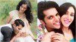Karanvir Bohra and Teejay become proud parents of twin daughters