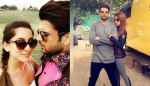 Karan and Anusha has no plans of marriage now