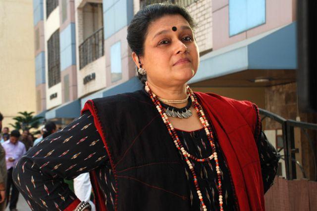 जन्मदिन विशेष : हास्य और संजीदा अभिनय की महारथी है सुप्रिया