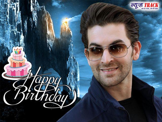Birthday Special : निल नितिन मुकेश को जन्मदिन की हार्दिक बधाई