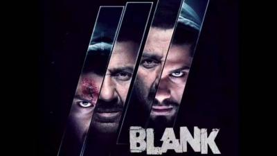 Sunny Deol and Karan Kapadia's black trailer will enhance your excitement about the film