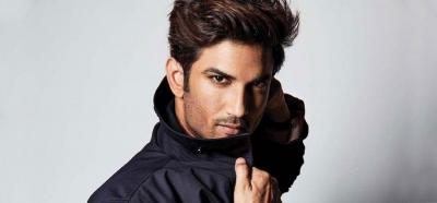 Sushant Singh Rajput is the Bad boy of Bollywood