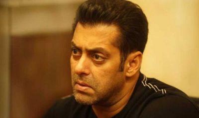 Salman Khan films that might be in jeopardy