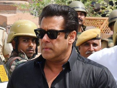 Blackbuck poaching: Salman Khan's bail plea verdict to be pronounced tomorrow