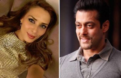 'Lag Ja Gale' invoice of Salman Khan's rumoured girlfriend Iulia Vantur
