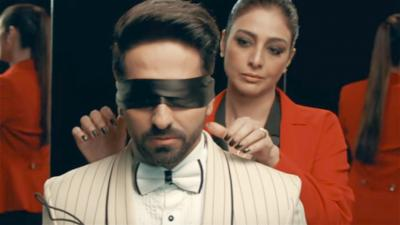 Ayushmann Khurrana's scores big in China, collected this much amount in 3 days
