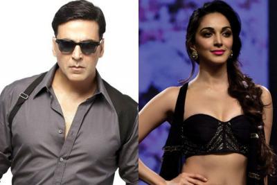 Akshay Kumar and Kiara Advani to share screen in remake of Kanchana