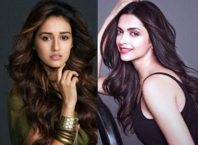 Disha Patani says Deepika Padukone is a fantastic actress and has an amazing personality