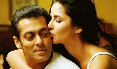 Blackbuck Case: Katrina Kaif  to visit Salman Khan in Jodhpur jail today