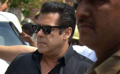 Pray! Salman Khan is freed soon, verdict too harsh: Shatrughan Sinha