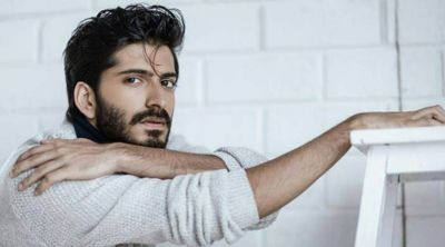 It's incredible to be so young and win a National award, says Harshvardhan Kapoor