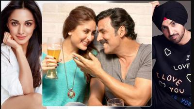 """Akshay Kumar and Kareena Kapoor announced """"Good News"""" date in a special way…video inside"""