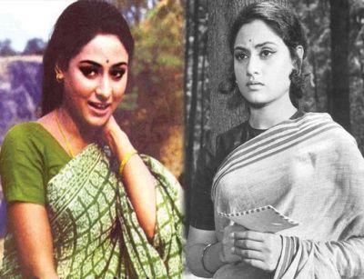 Birthday Special: 5 unknown facts about 'Kora Kagaz' actress Jaya Bachchan