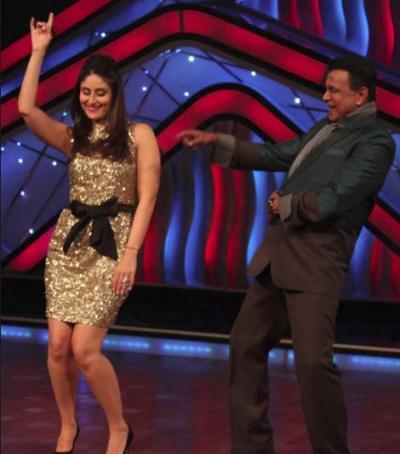 Confirmed! Kareena Kapoor Khan is making her TV debut with Dance India Dance