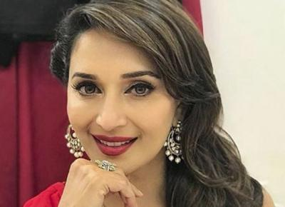 Madhuri Dixit to release her first single, read on