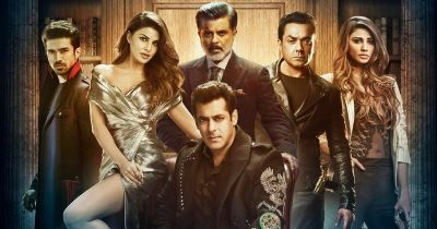 Know When Salman Khan starrer Race 3's trailer is going to be out