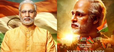 SC to hear plea challenging EC's ban on release of PM Modi biopic on on April 15