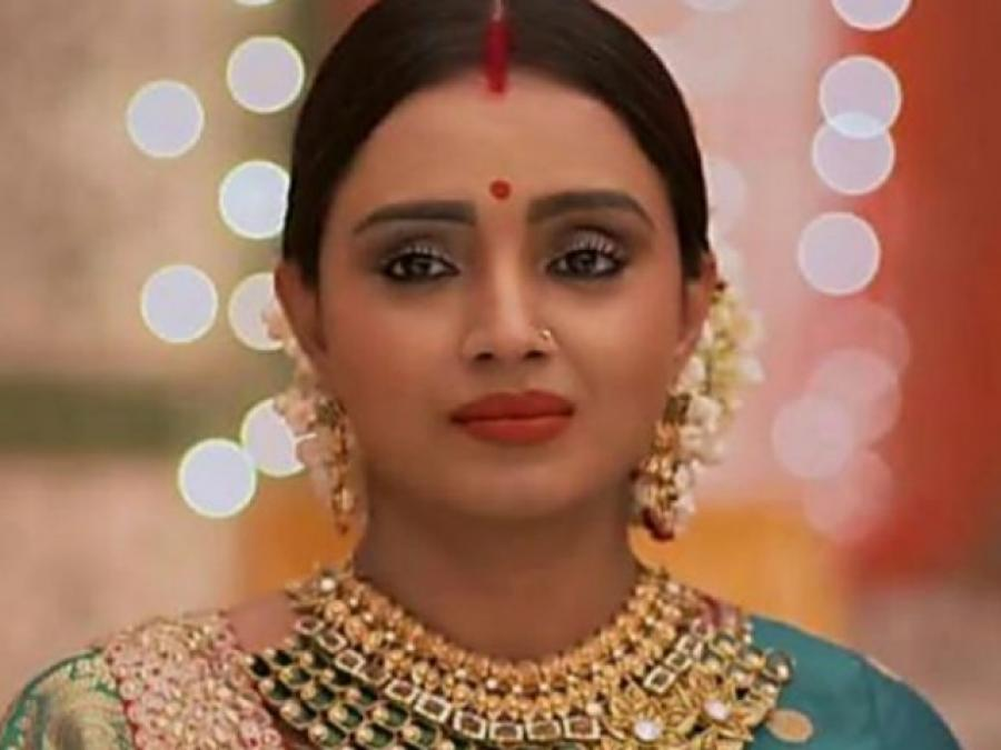 Yeh Rishta Kya Kehlata's Parul Chauhan is to be replaced by this actress