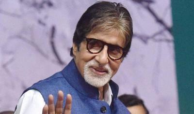 Amitabh Bachchan pays Rs 70 crore tax
