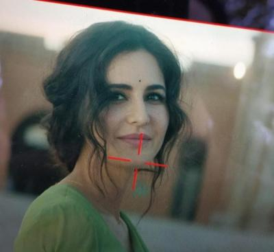 Katrina Kaif's look from Bharat will make you more impatience for the trailer