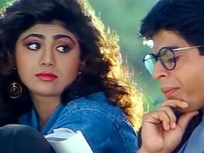 Shilpa Shetty reveals Baazigar wasn't supposed to be her debut film