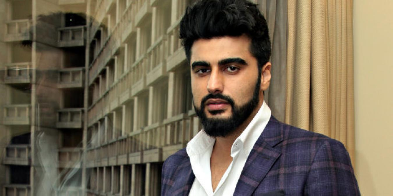 Arjun Kapoor's first look from India's Most Wanted will leave you stunned