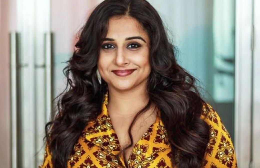 Vidya Balan opens up on body shaming, says she was angry with it, hated it