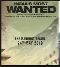 'India's Most Wanted' teaser decided to be attached with 'Kalank'...read inside