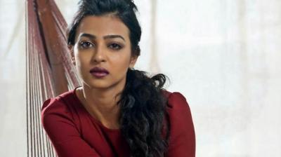 Radhika Apte opens up on nepotism, says if she was a director she would launch her son
