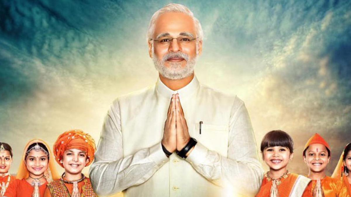 PM Narendra Modi biopic trailer goes missing from YouTube