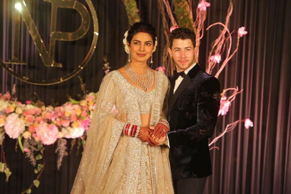 What? Lack of beer was the biggest issue at Nick Jonas and Priyanka Chopra's wedding