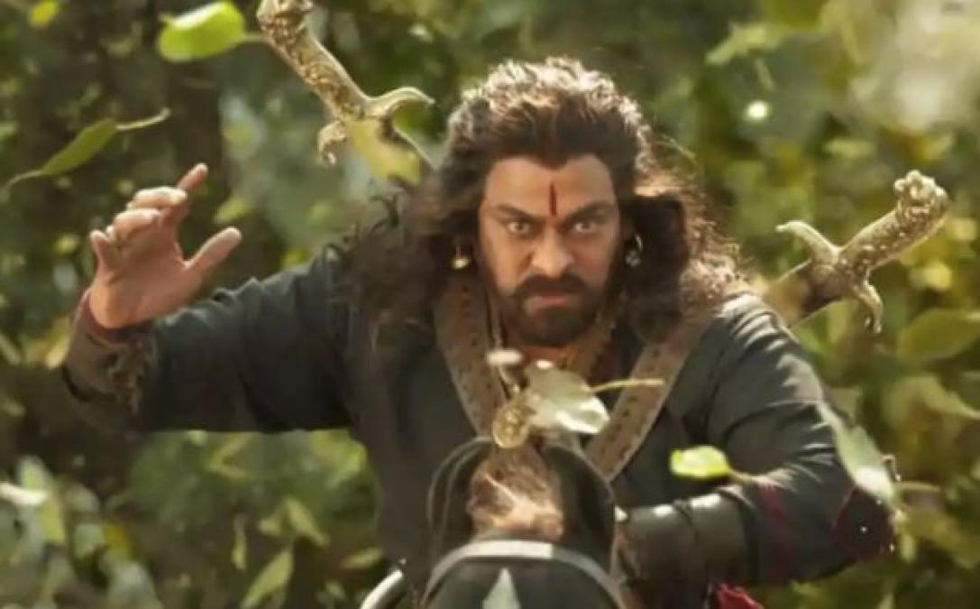 Sye Raa Narasimha Reddy to be shot in dense Kerela forests