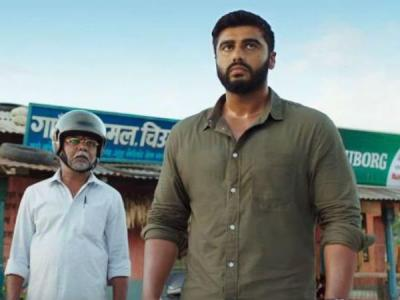Arjun Kapoor's India's Most Wanted teaser out, check it out here